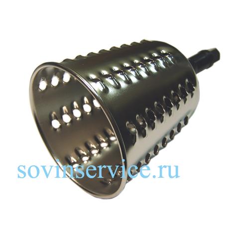 4055259297 - Насадка - крупная терка к кухонным комбайнам Electrolux EKM4..