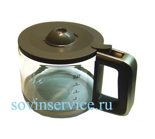 4055275384 - Колба к кофемашинам Electrolux ECM78, EKF78  и AEG KF78000