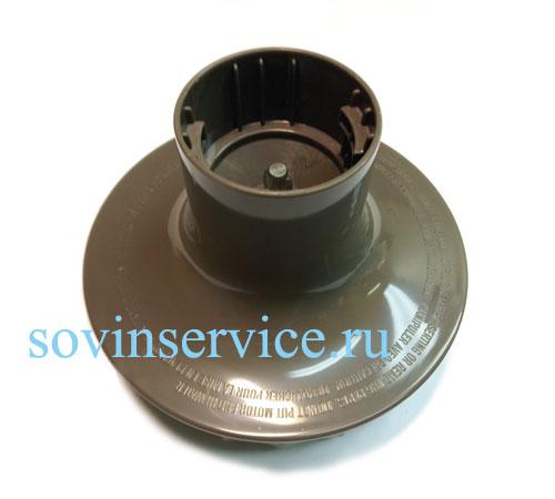 4055301859 - Крышка измельчителя (редуктор) к блендерам AEG STM7500S и Electrolux ESTM7300, ESTM7500
