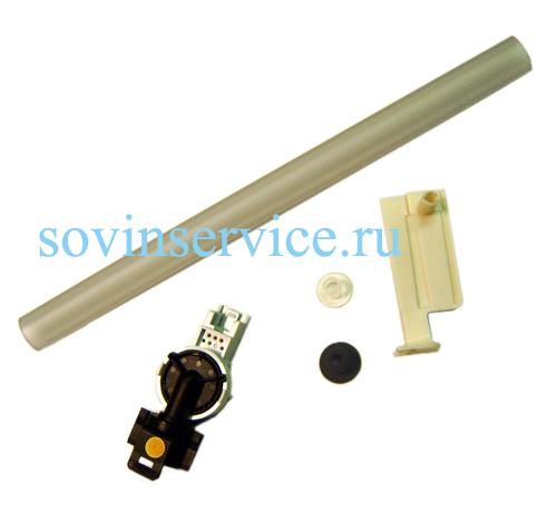 4055346060 - Прессостат в сборе с трубкой к посудомоечным машинам Electrolux, AEG, Zanussi