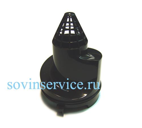 4055360574 - Наконечник контейнера для сборы пыли к пылесосам Electrolux Z99.. и AEG AE99..