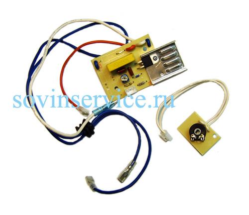 4055362075 - Плата электронная к пылесосам Elecrtolux Z9940