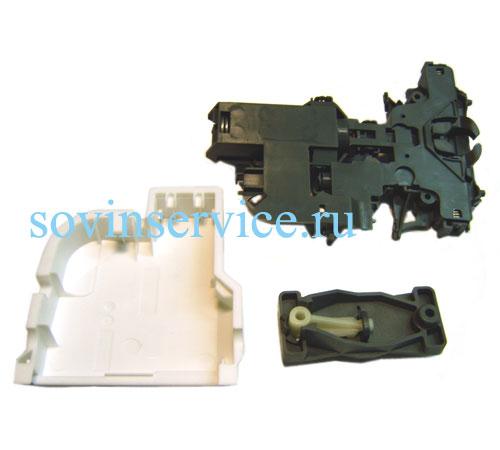 4055392551 - Замок двери к посудомоечным машинам AEG, Electrolux, Zanusii, Ikea