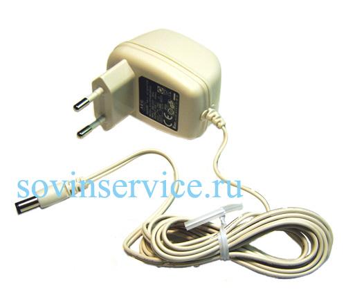 4071399507 - Зарядное устройство к беспроводным пылесосам Electrolux и AEG