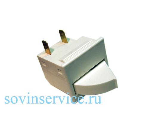4071436754 - Выключатель двери к холодильникам Electrolux, Zanussi