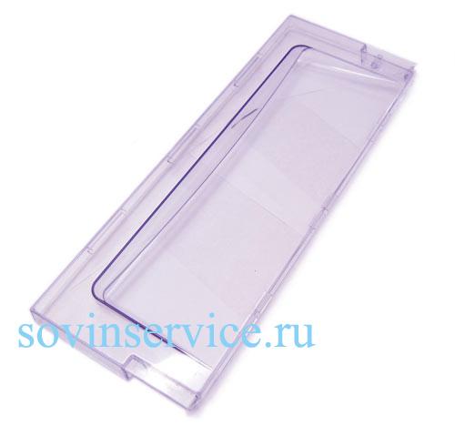 4071437935 - Панель ящика в морозильную камеру холодильника Zanussi