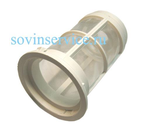 50223749008 - Фильтр сливной к посудомоечным машинам Electrolux, Zanussi