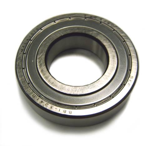50228535006 - Подшипник передний 6207 35x72x17 к стиральным машинам Electrolux