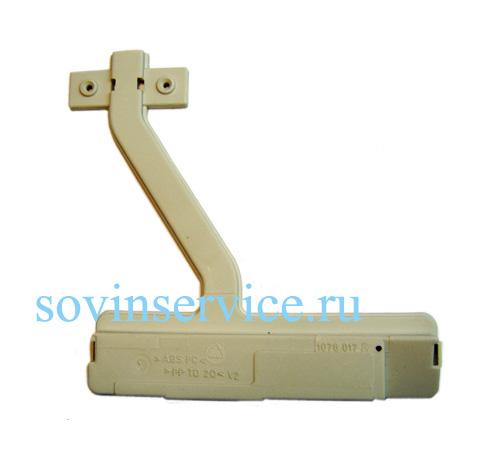 50242645005 - Кожух панели управления к вытяжкам AEG DF6160, DF6161, DF6162, DF6260, DF6261