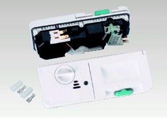 50247911006 - Бункер дозатора к посудомоечным машинам Electrolux, AEG, Zanussi