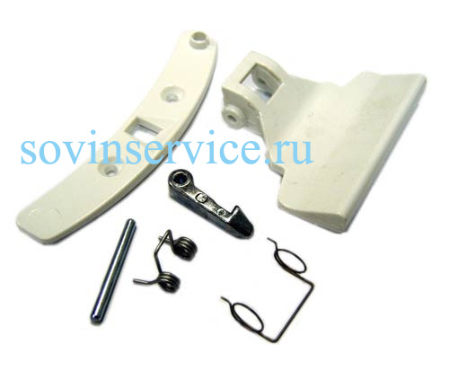50251820002 - Ручка люка в сборе к стиральным машинам Electrolux. Zanussi
