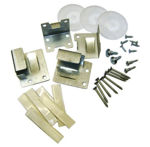 50266410005 - Комплект крепежный к посудомоечным машинам AEG F88002