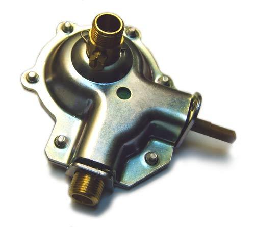50266925002 - Клапан мембранный (водяной) к водонагревателям Electrolux