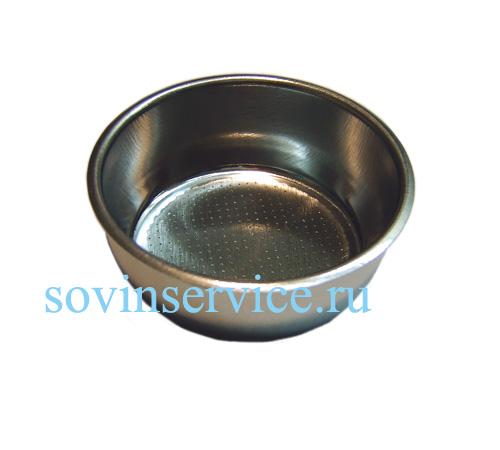 50267784002 - Фильтр на две чашки к кофемашинам Electrolux, AEG, Zanussi