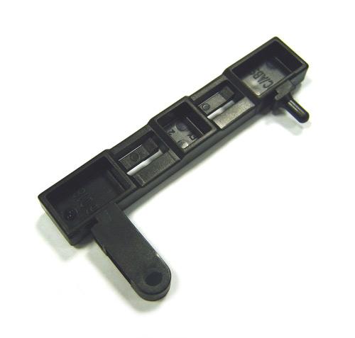 50272270005 - Крепление - замок двери микроволновых печей Electrolux, AEG, Zanussi