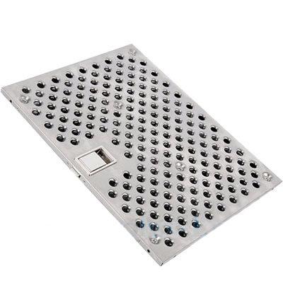 50278681007 - Фильтр жировой 277 х 219 мм к вытяжкам AEG, Electrolux