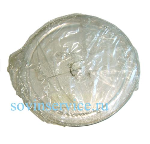 50280120002 - Тарелка (диаметр 260 мм) к микроволновым печам AEG, Electrolux, Zanussi