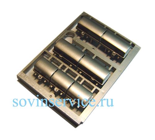 50280505004 - Панель кнопок к микроволновым печам AEG MC2660EM,