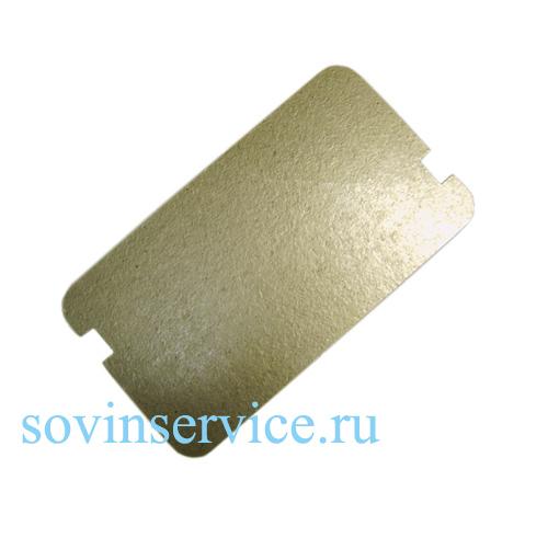 50280602009 - Слюда к микроволновым печам Electrolux, AEG, Zanussi