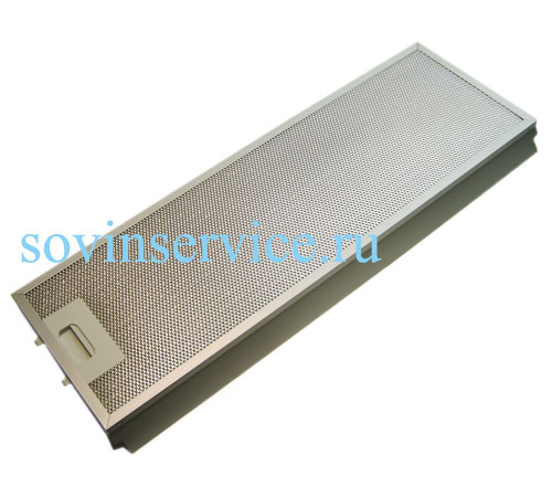 50283119001 - Фильтр жировой к вытяжкам Electrolux EFP6411X