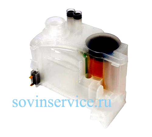50286081000 - Бункер соли к посудомоечным машинам Electrolux, AEG, Zanussi