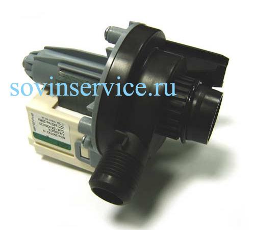 50286281006 - Насос сливной (помпа) к стиральным машинам Electrolux, Zanussi