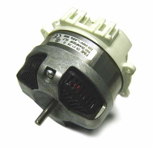50286381004 - мотор, левый