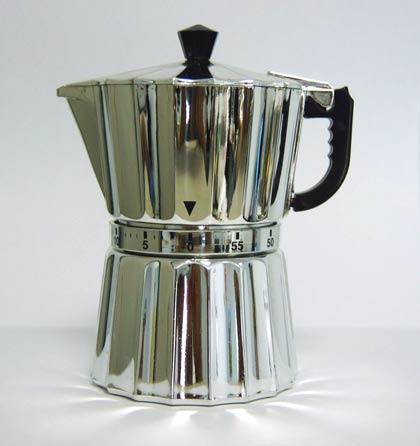 50286642009 - Таймер кухонный механический, кофеварка