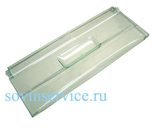 50290268007 - Крышка отсека морозильной камеры к холодильникам Electrolux и Zanussi