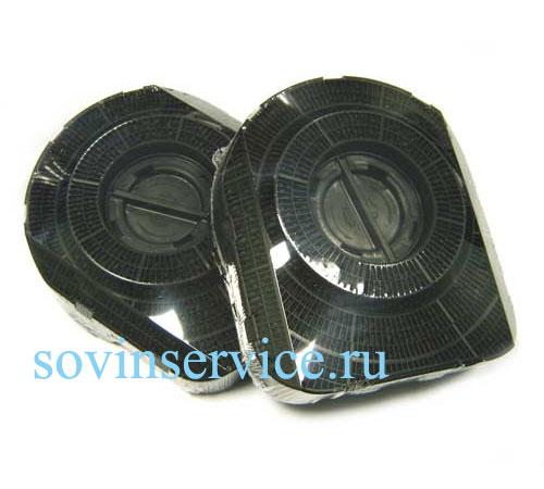 50290648000 - Фильтр угольный (2шт) ELICA Type 200