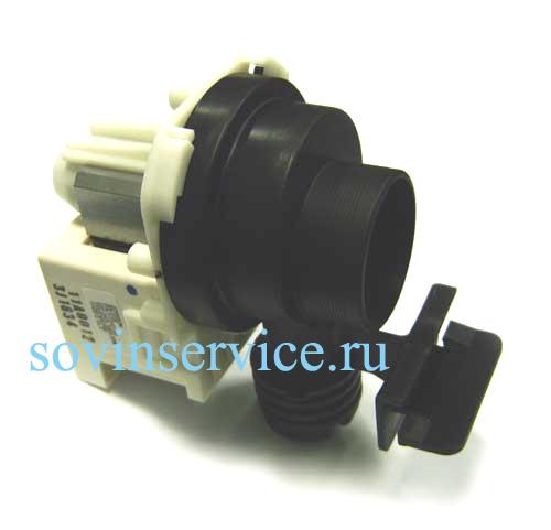 50293177007 - Насос сливной к посудомоечным машинам Electrolux, Zanussi