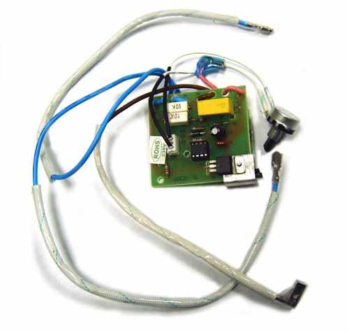 50296342004 - Плата электронная (модуль)  к пылесосам Zanussi