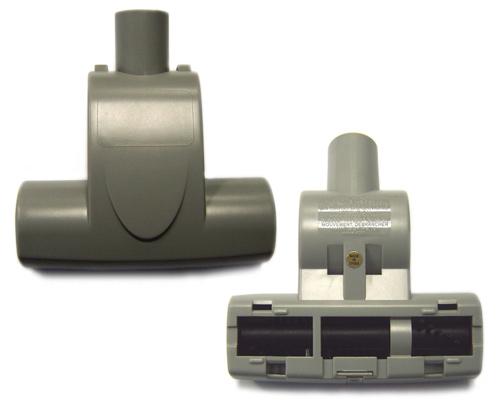 4055019576 - Щетка - турбо mini, серая, к пылесосам Zanussi, Electrolux, AEG