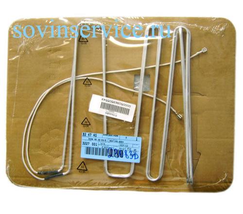 50969505549 - Нагреватель испарителя морозильной камеры к холодильникам Electrolux, AEG, Zanussi