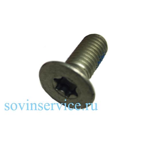 5191370260 - Болт M10x25 - крепление шкива барабана стиральных машин