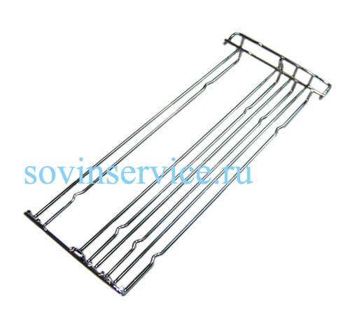 5550146012 - Направляющая правая к духовым шкафам Electrolux, AEG, Zanussi, Ikea