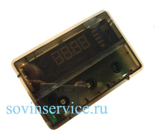 5610791013 - Плата электронная Hexagon неконфигурированная к духовым шкафам Electrolux, AEG, Zanussi, Ikea