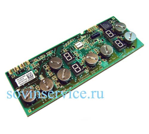 5613517506 - Плата управления неконфигурированная к индукционным варочным поверхностям AEG, Electrolux, Zanusii