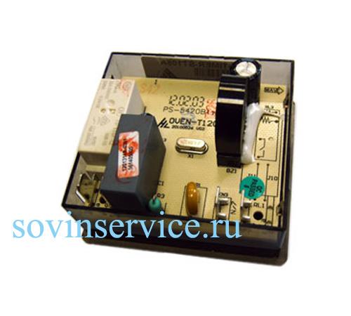 5614050051 - Плата электронная, таймер, к плитам Electrolux и Zanussi