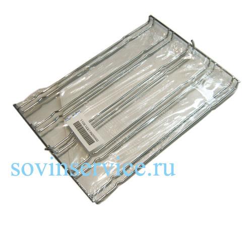 5615313011 - Направляющая правая к духовым шкафам Electrolux, AEG, Zanussi, Ikea