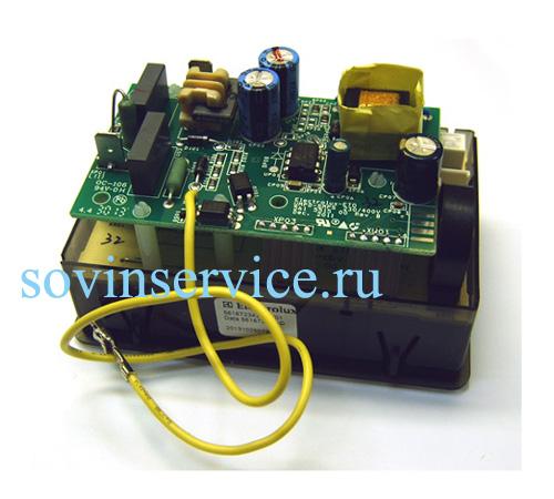 6619284786 - Плата электронная (таймер) к электродуховкам Electrolux