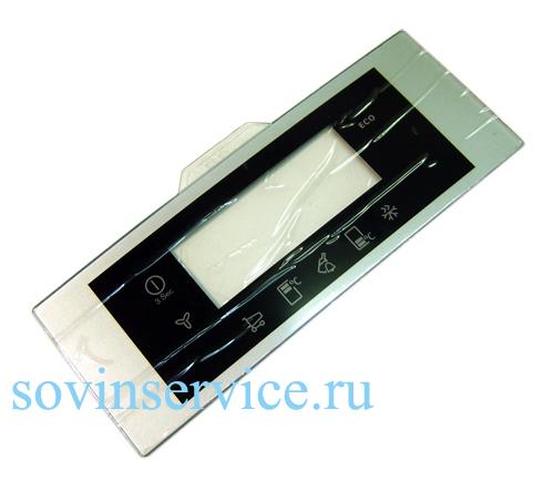 8071410081 - Декоративное стекло платы управления к холодильникам Electrolux EN3458, EN9345, EN9385