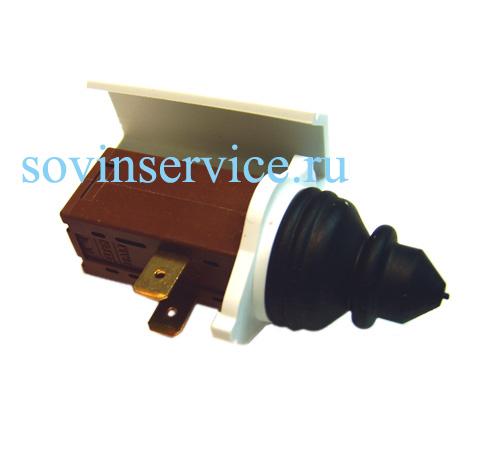 8072077020 - Соленоид (запорный клапан) к посудомоечным машинам AEG, Electrolux, Ikea