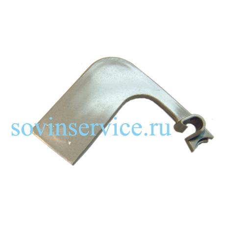 8074981021 - Крышка (заглушка) панели верхняя левая к холодильникам Electrolux, AEG
