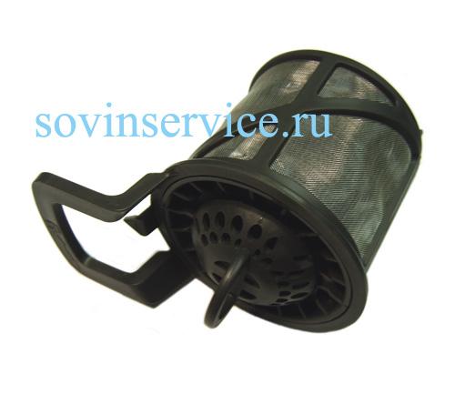 8075472269 - Фильтр сливной к посудомоечным машинам Electrolux, AEG, Zanussi