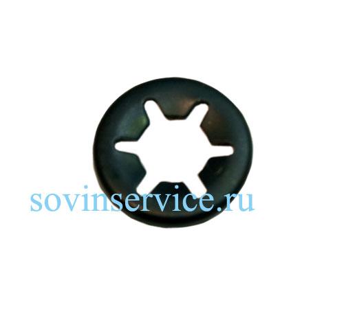 8078558015 - Кольцо уплотнительное в духовку AEG, Eletcrolux, Zanussi, Ikea
