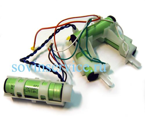8087979038 - Аккумуляторы 18V LI-ION (комплект) к беспроводным пылесосам Electrolux, AEG