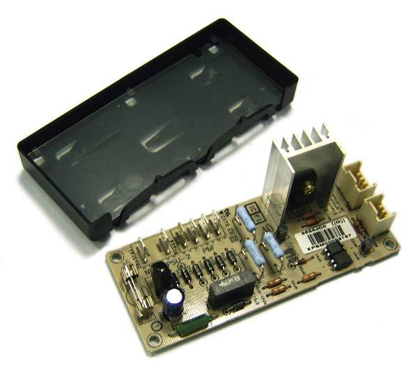 8996619279087 - Плата электронная к духовке Electrolux