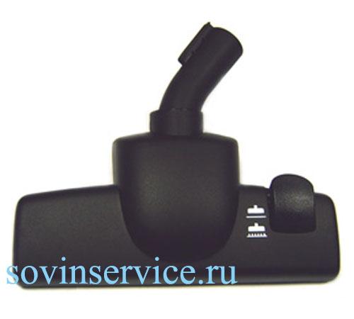 9000846791 - Щетка для пола  с парковкой  и колесами к пылесосам Electrolux ZE011