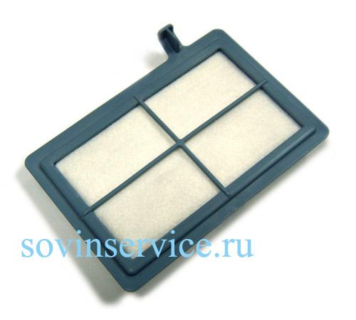 9001660431 - Фильтр EF75C к пылесосам Electrolux